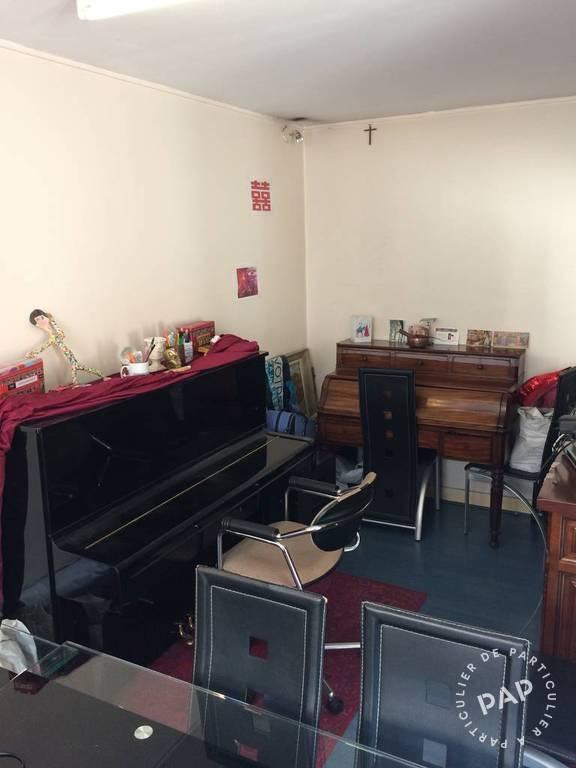 Appartement Paris 19E 730.000€