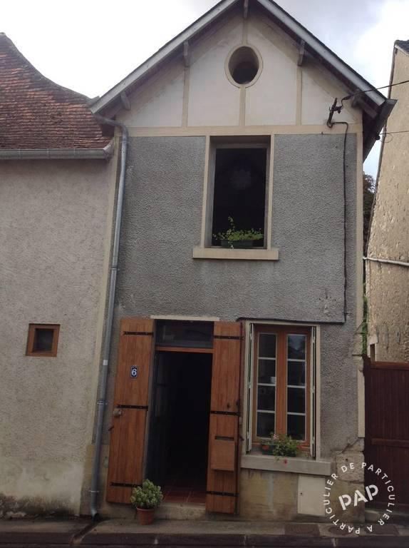 Maison Saint-Gaultier (36800) 65.000€