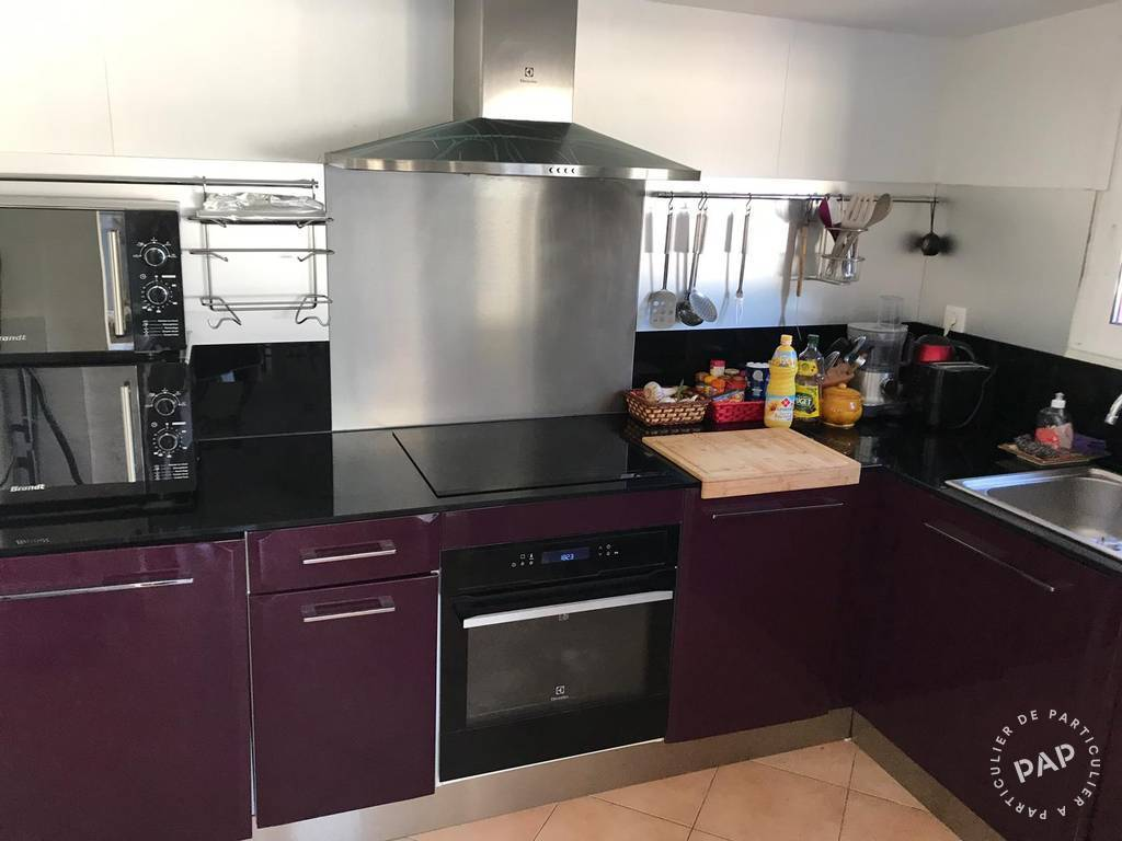 Appartement Antibes (06) 2.000 €