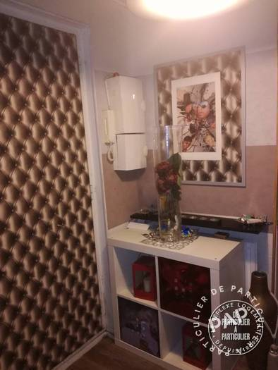 Appartement Évry 210.000€