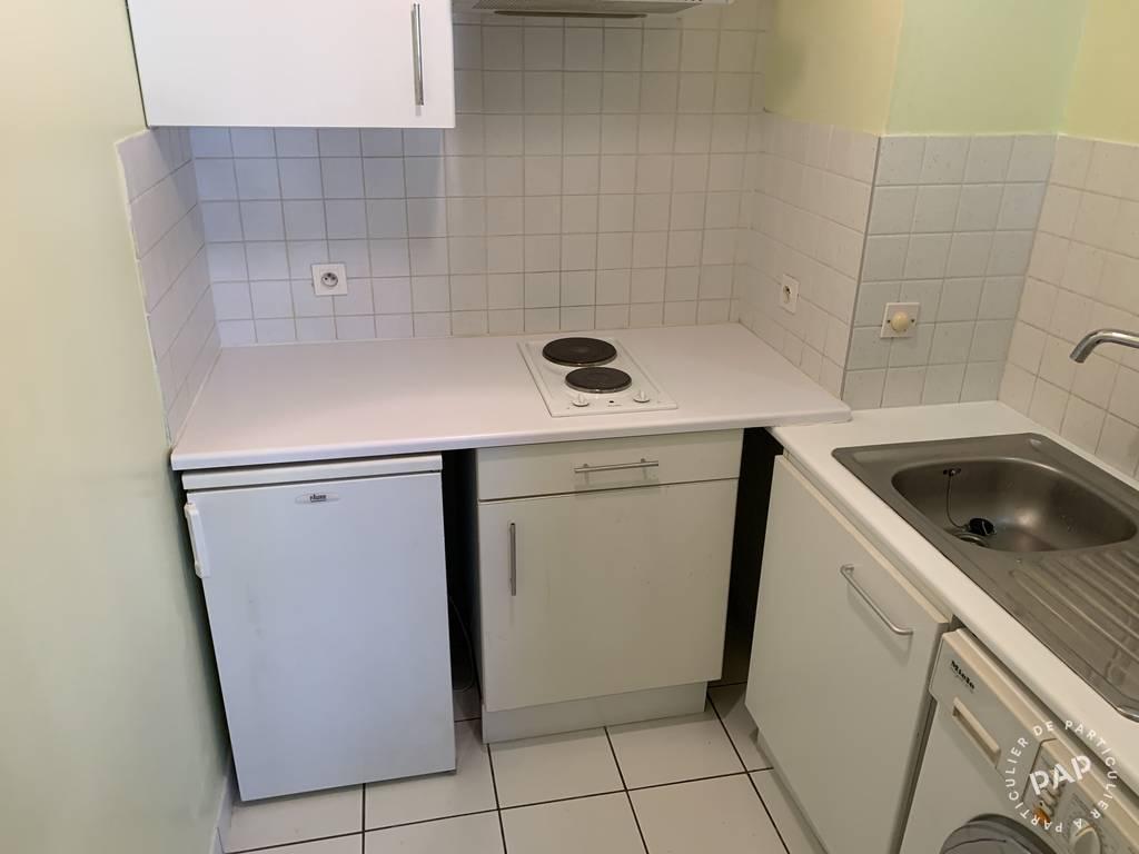 Appartement Charenton-Le-Pont (94220) 840€