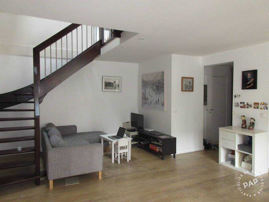 Appartement Rueil-Malmaison (92500) 725.000€