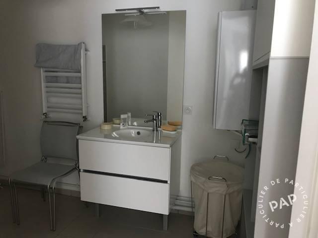 Location Appartement 48m²