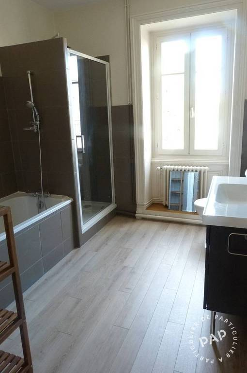 Location Appartement 175 m²