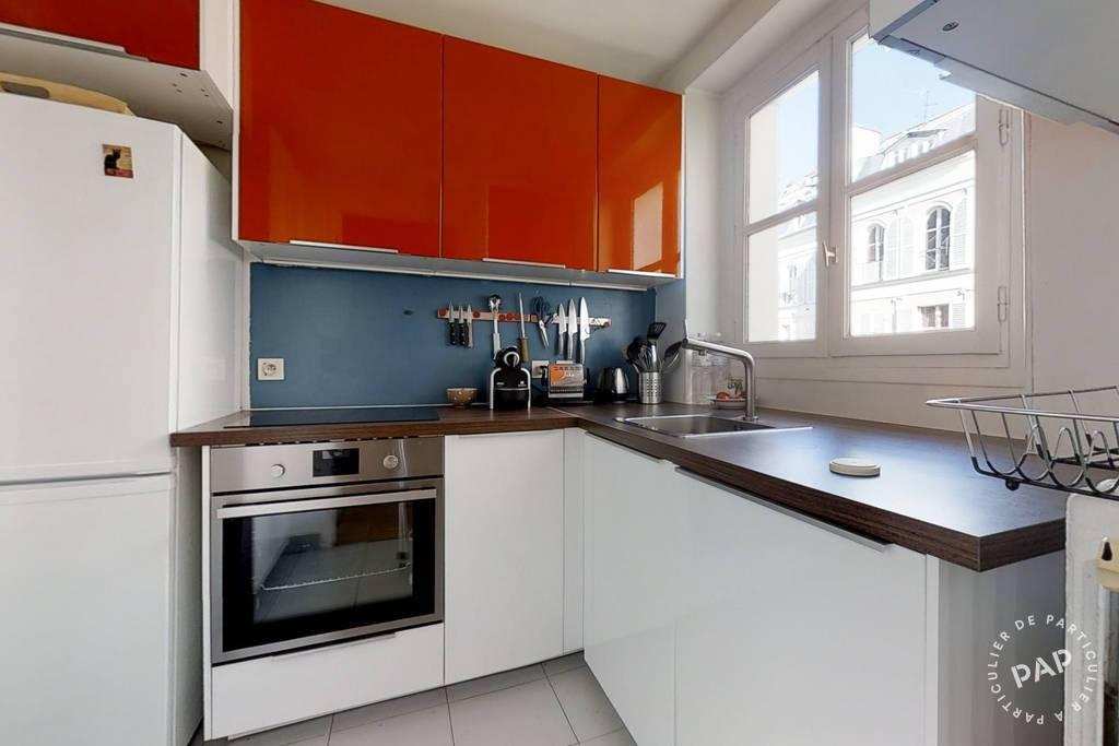 Appartement 930.000€ 75m² Paris 9E