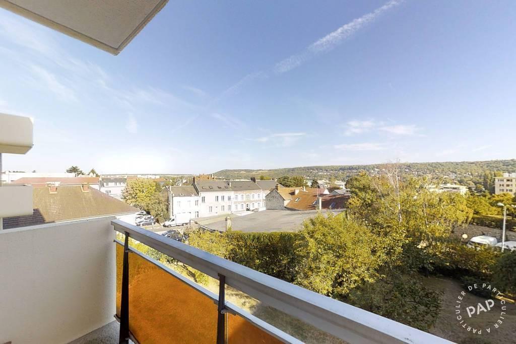 Appartement 285.000€ 90m² Mantes-La-Jolie (78200)