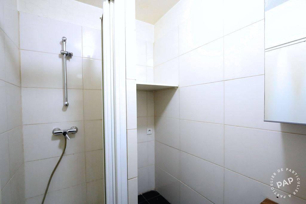 Appartement 325.000€ 29m² Paris 18E