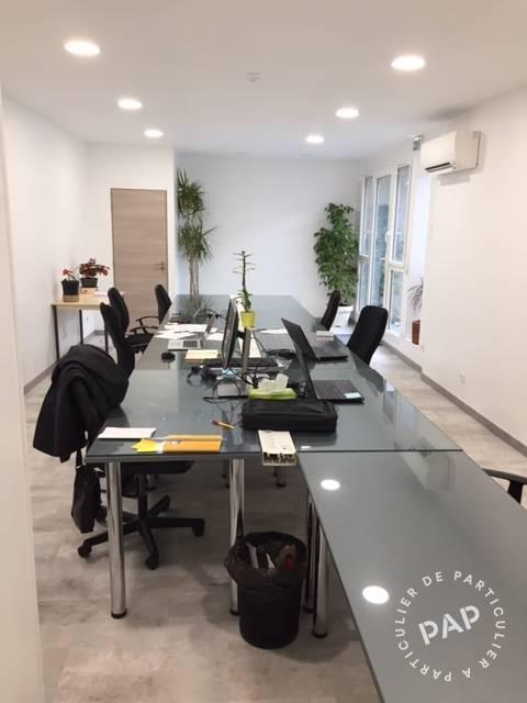 Bureaux et locaux professionnels 1.690€ 65m² La Garenne-Colombes