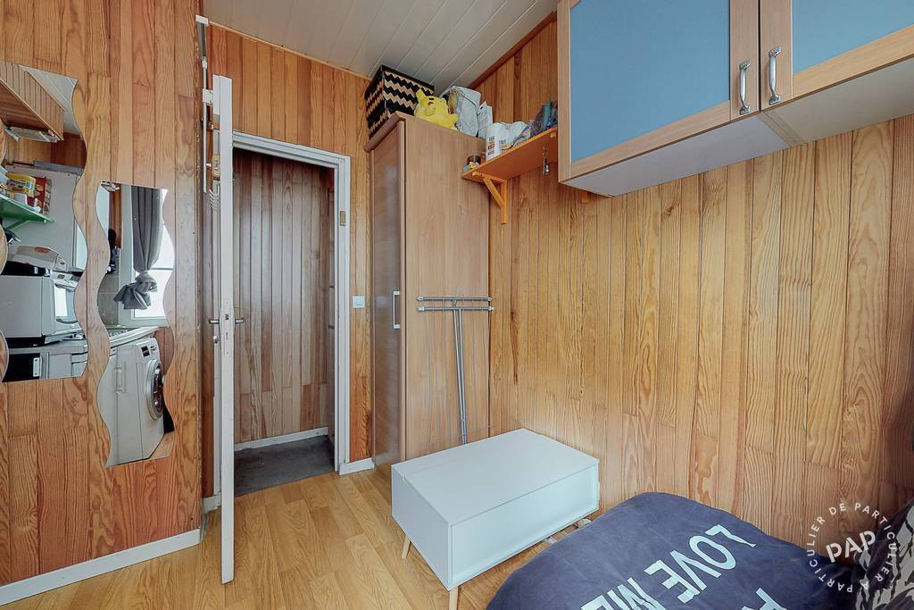 Appartement 430.000€ 36m² Paris 2E