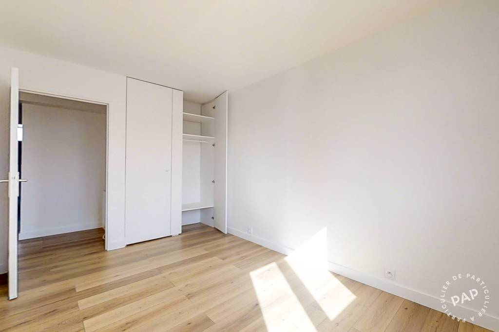 Appartement 549.000€ 96m² Maisons-Alfort (94700)