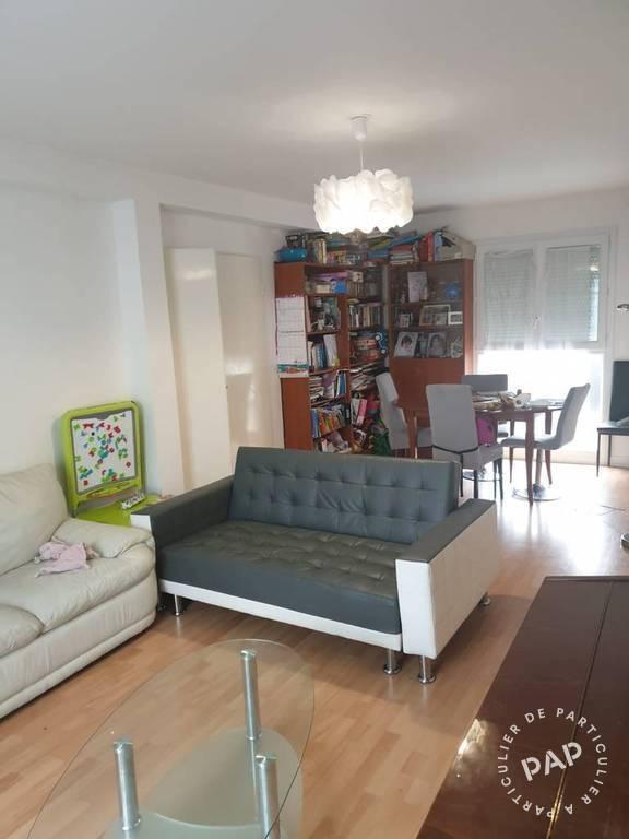 Maison 1.350€ 90m² Marolles-En-Brie (94440)
