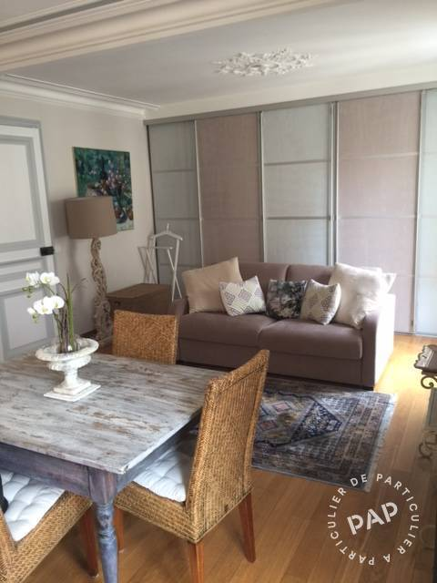 Appartement 625.000€ 48m² Paris 17E