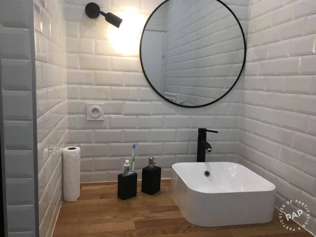Appartement 1.760€ 48m² Levallois-Perret (92300)