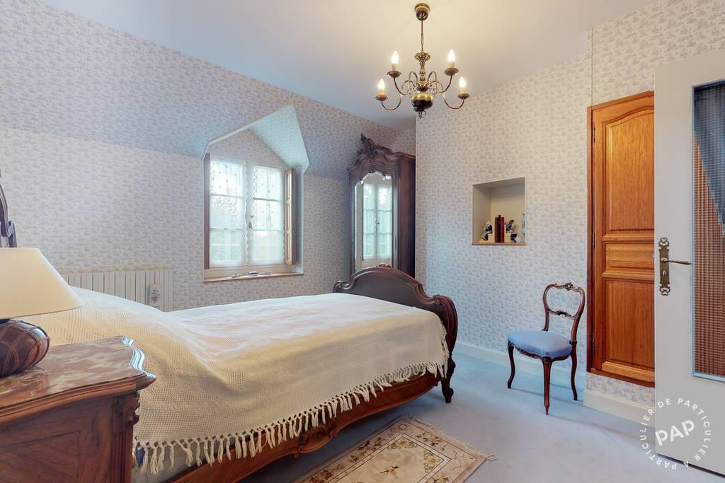 Maison 80.000€ 230m² En Viager Occupé