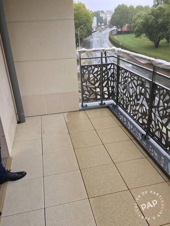 Appartement 350.000€ 66m² Saint-Cyr-L'ecole (78210)