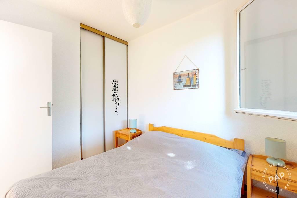 Appartement 174.000€ 36m² Six-Fours-Les-Plages (83140)