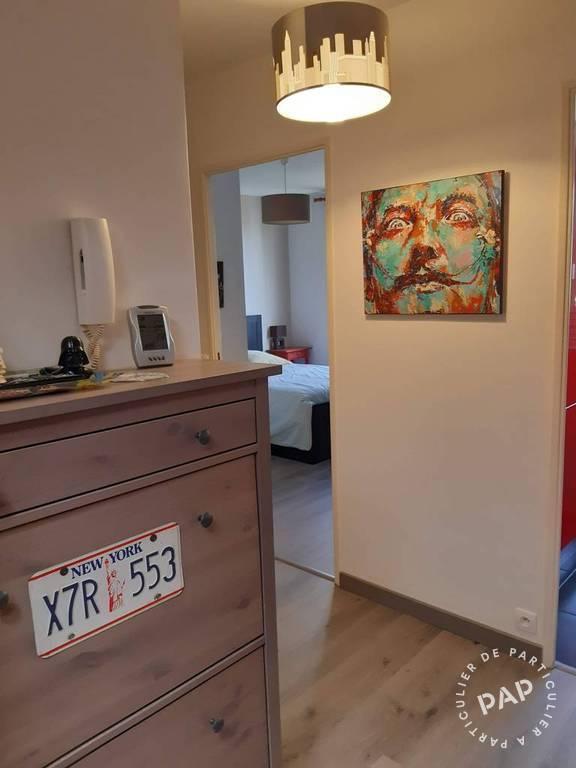 Appartement 1.250€ 52m² Saint-Maur-Des-Fosses (94)