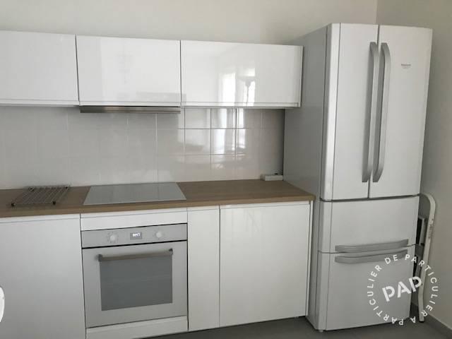 Appartement 1.400€ 48m² Nanterre (92000)