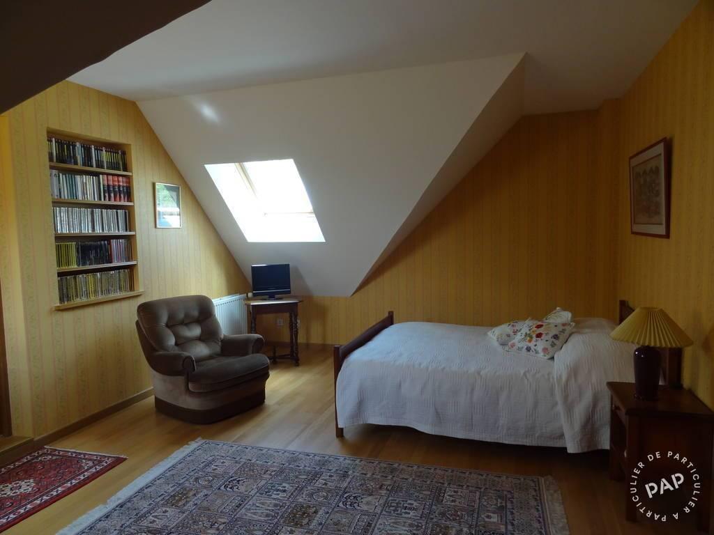 Maison 530.000€ 220m² Nery (60320)