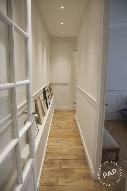 Appartement 830.000€ 62m² Paris 9E