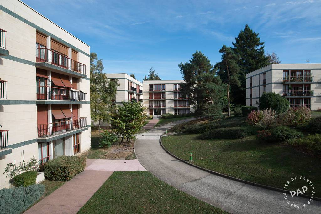 Appartement 435.000 € 88 m² Chatenay-Malabry (92290)