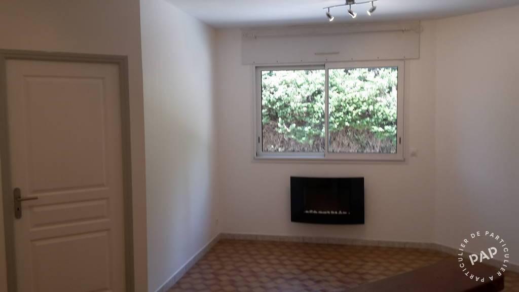 Appartement 168.000€ 41m² Saint-Raphaël
