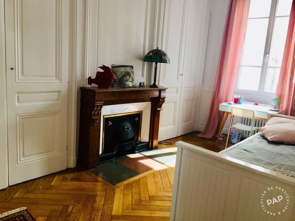 Appartement 1.060.000€ 143m² Lyon 6E