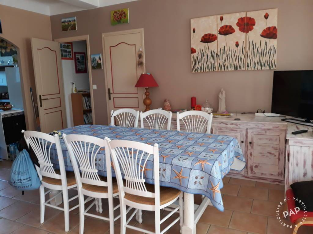 Appartement 260.000€ 86m² Frejus (83)