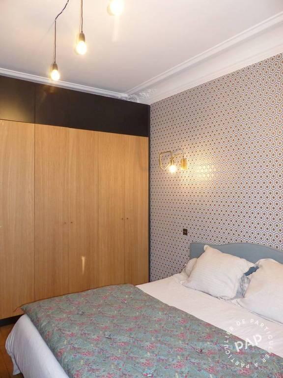 Appartement 1.350.000€ 95m² Paris 5E