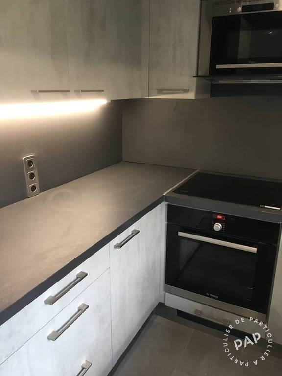 Appartement 490.000€ 71m² Charenton-Le-Pont (94220)