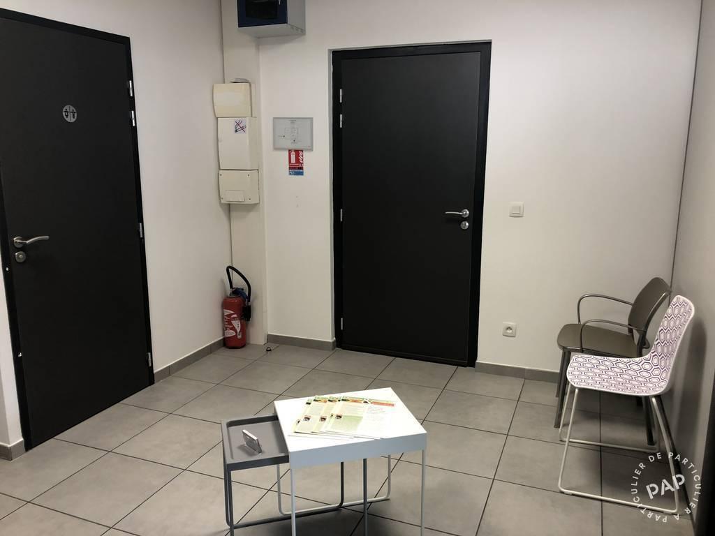 Bureaux et locaux professionnels 535€ 17m² La Seyne-Sur-Mer (83500)
