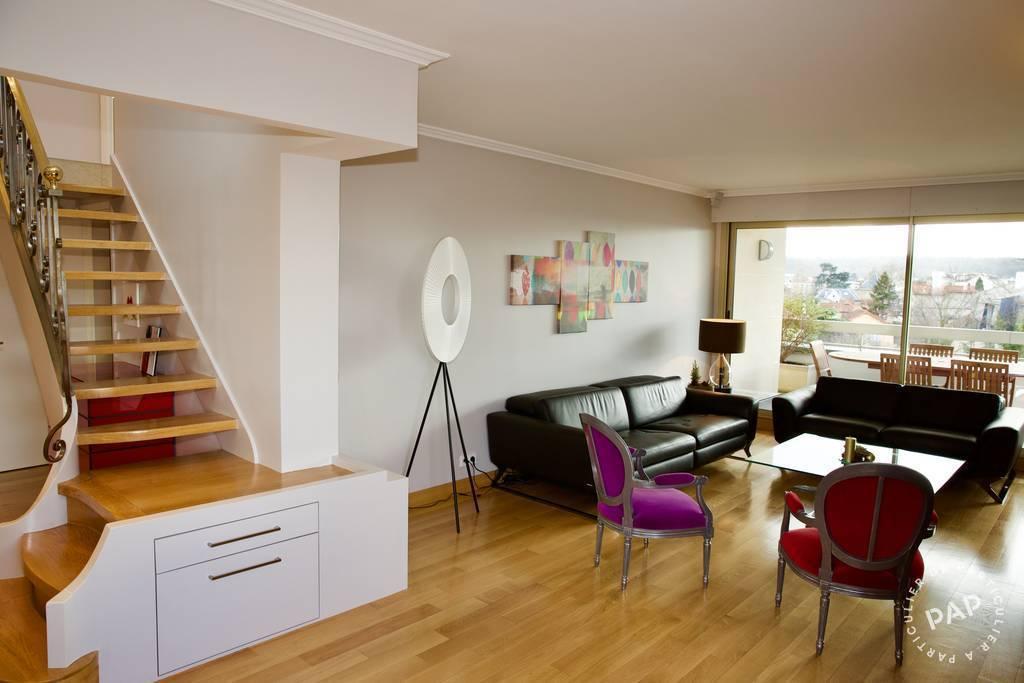 Appartement 1.150.000€ 142m² Saint-Maur-Des-Fosses (94)