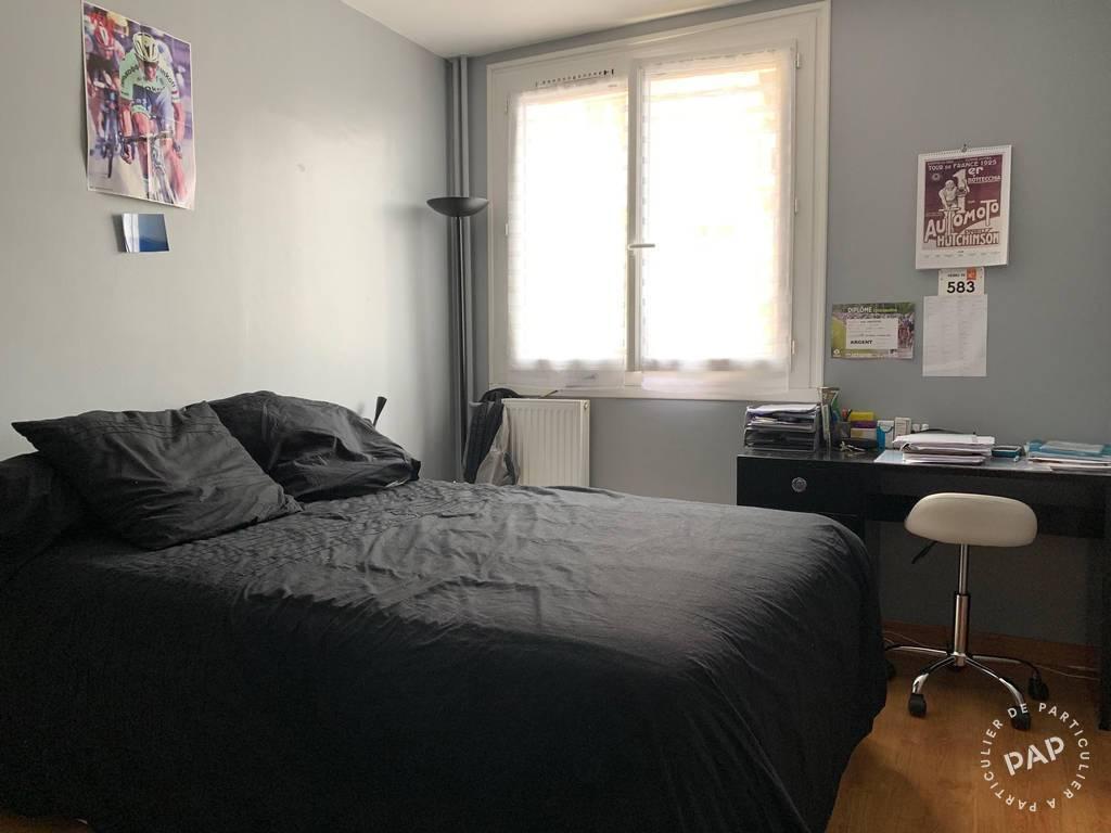 Appartement 85.000€ 89m² Le Havre (76)