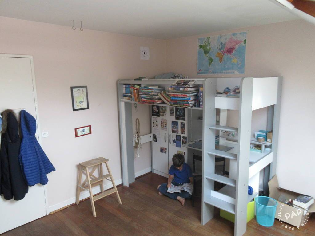 Appartement 725.000€ 114m² Rueil-Malmaison (92500)