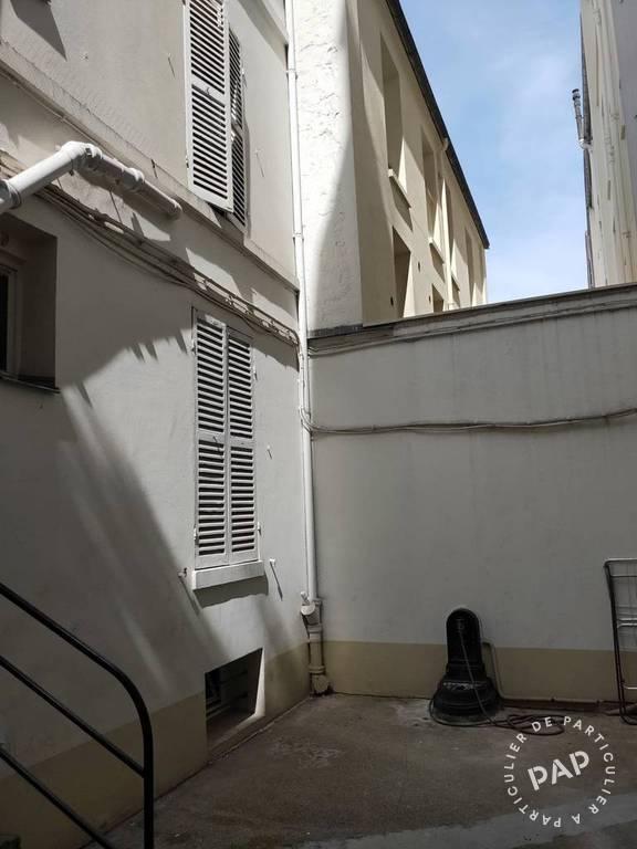Vente Paris 17E 24m²