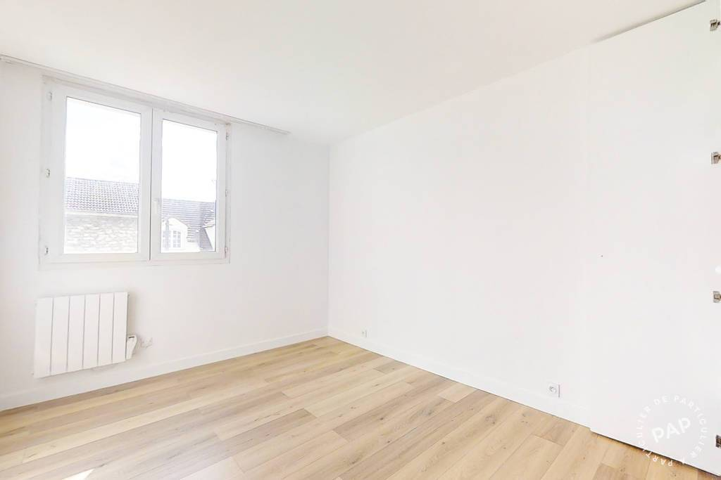 Vente Maisons-Alfort (94700) 96m²