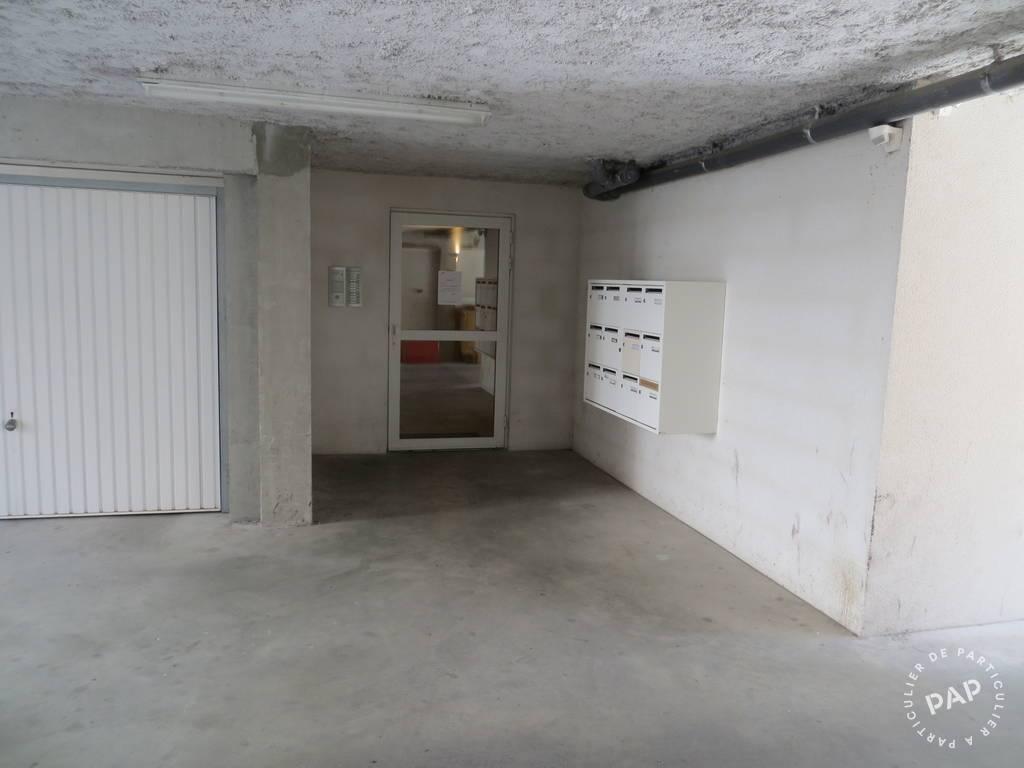 Vente Libourne 62m²