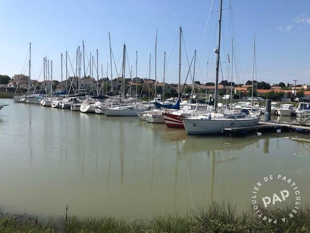 Immobilier Meschers-Sur-Gironde (17132) 257.000€ 100m²