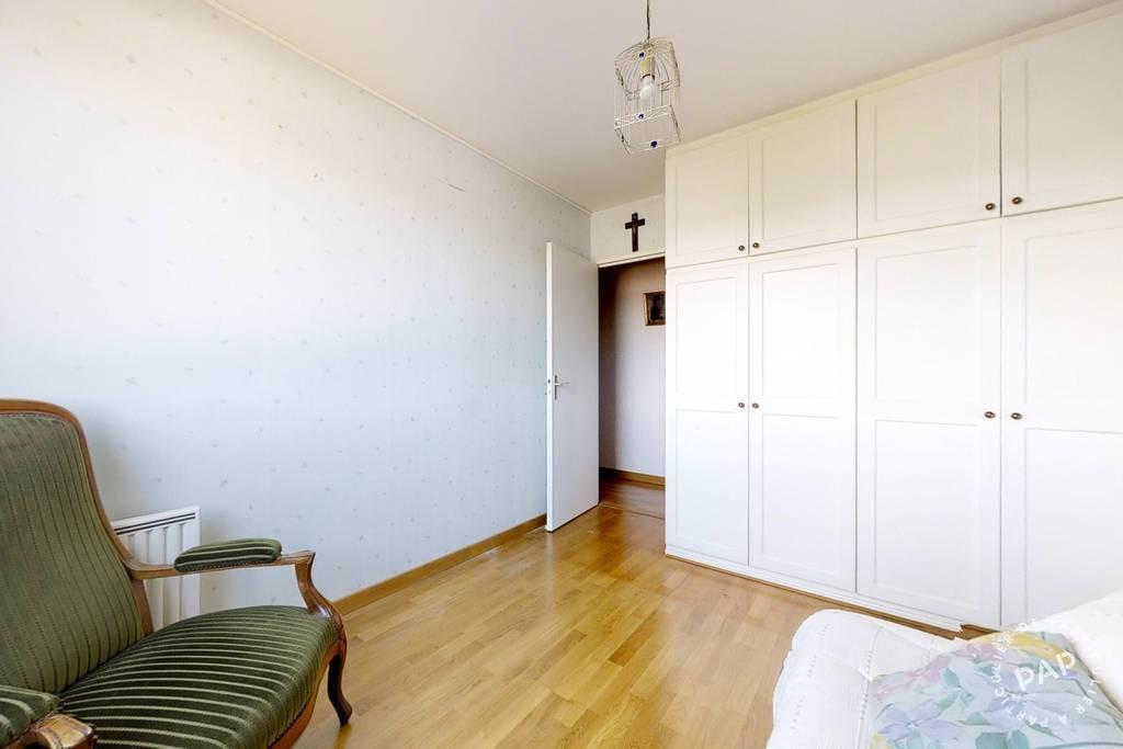 Immobilier Mantes-La-Jolie (78200) 285.000€ 90m²