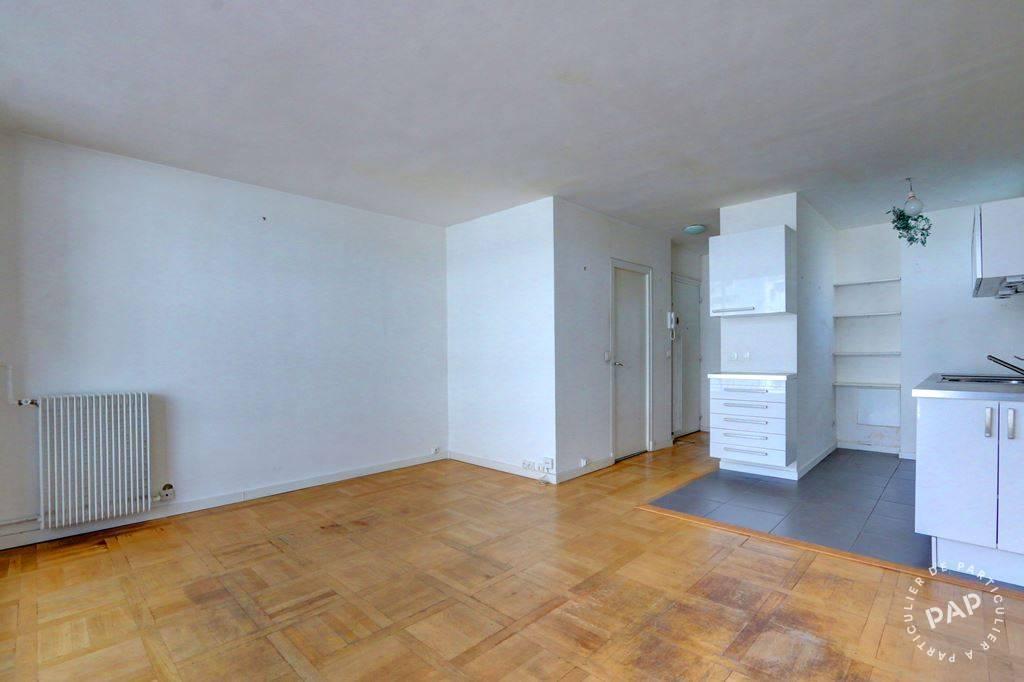 Immobilier Paris 18E 325.000€ 29m²