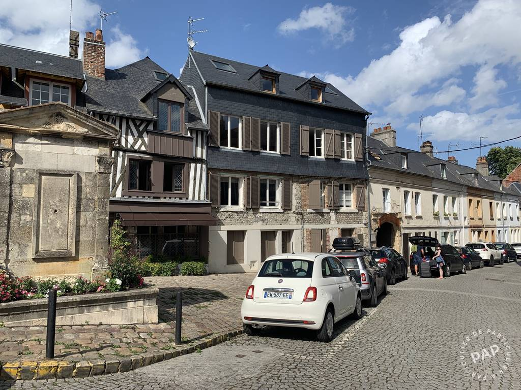 Immobilier Honfleur (14600) 330.000€ 95m²