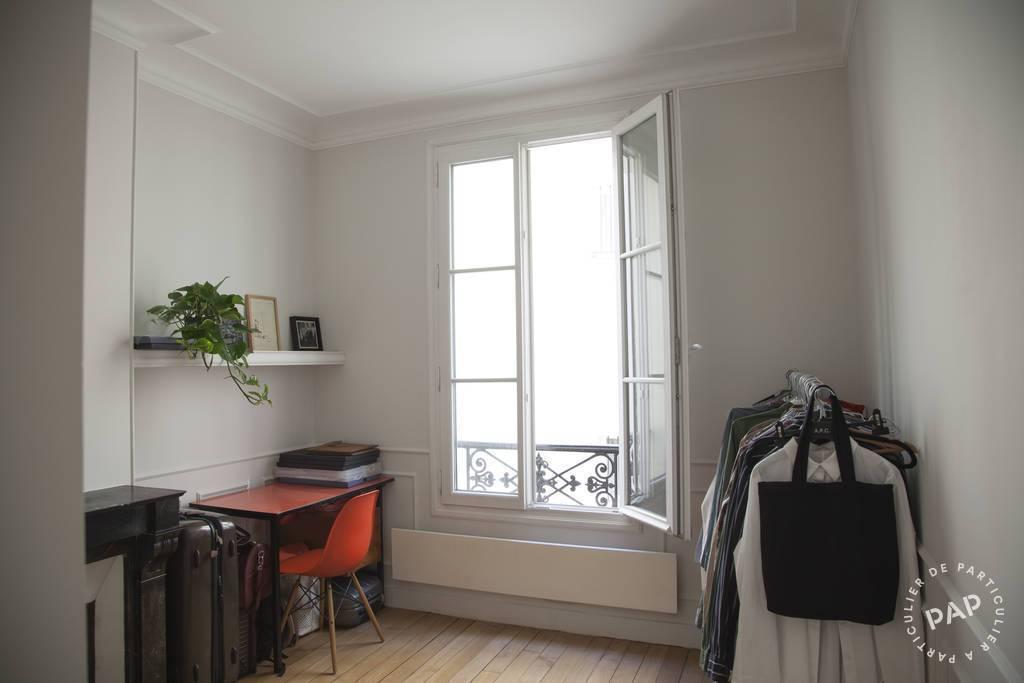 Immobilier Paris 9E 830.000€ 62m²