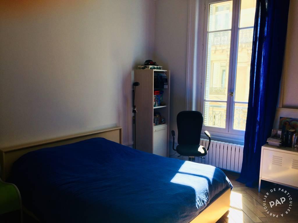 Immobilier Lyon 6E 1.060.000€ 143m²