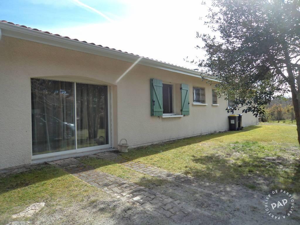 Immobilier Marcheprime (33380) 360.000€ 110m²