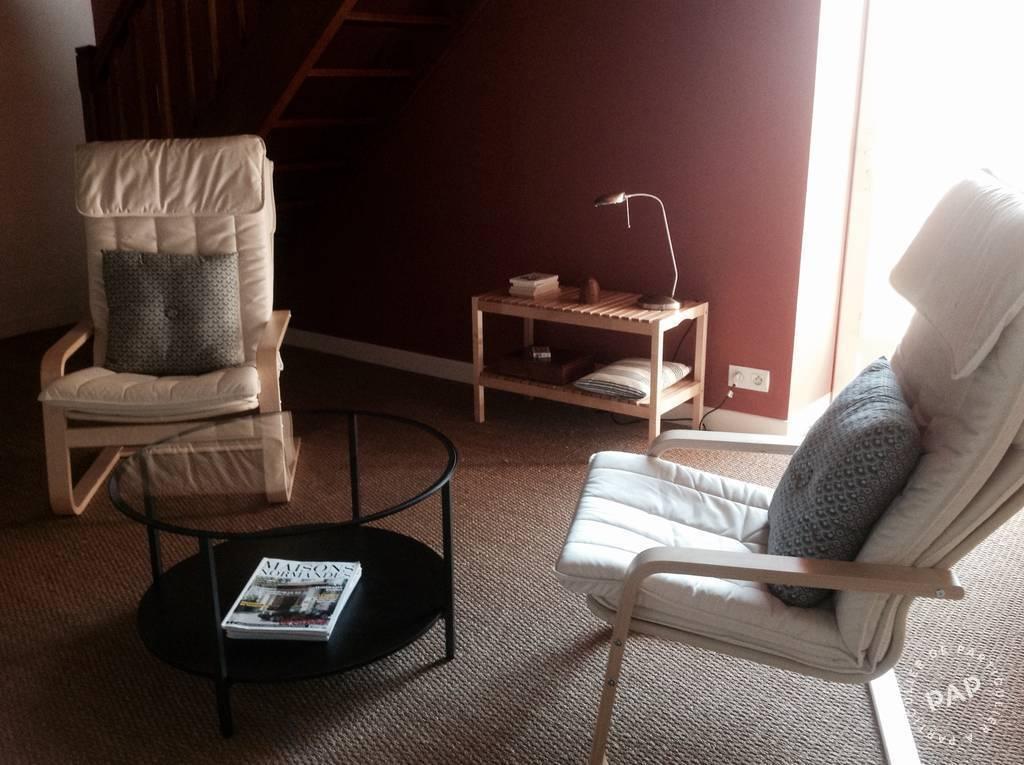Immobilier Saint-Gaultier (36800) 65.000€ 67m²