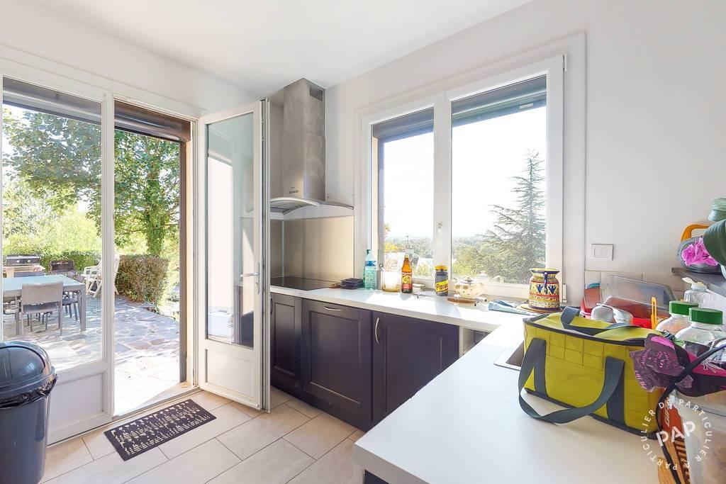 Immobilier Sebazac-Concoures (12740) 360.000€ 240m²