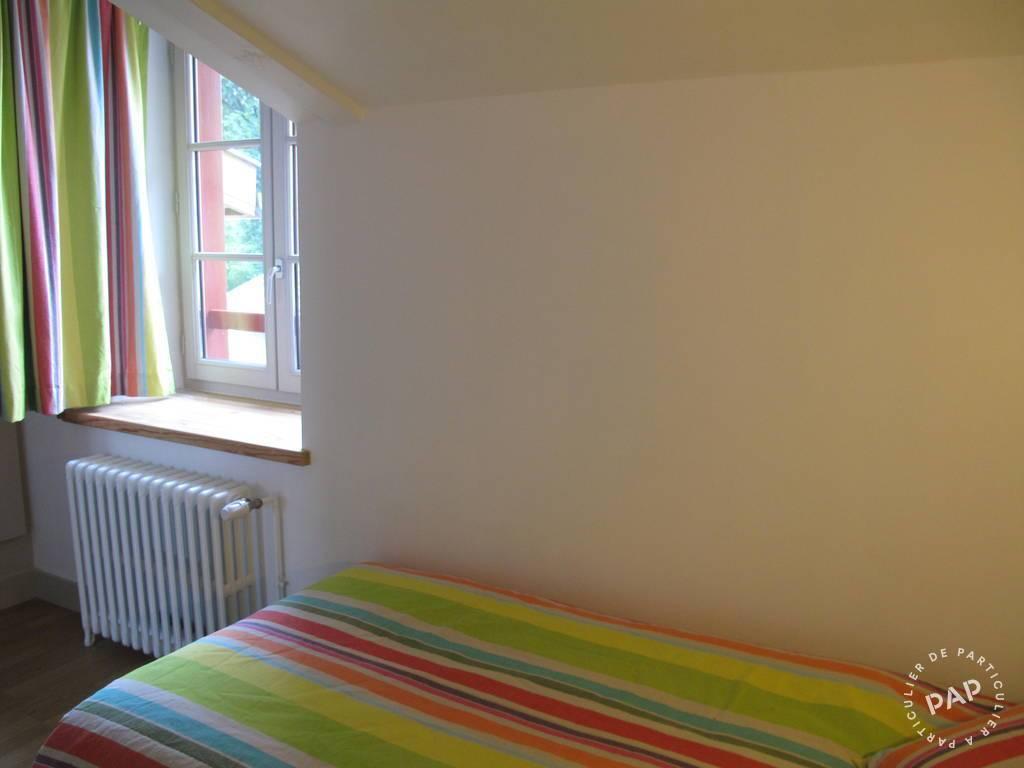 Appartement 60m²