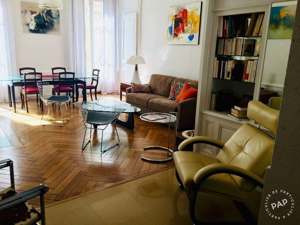 Appartement 143m²
