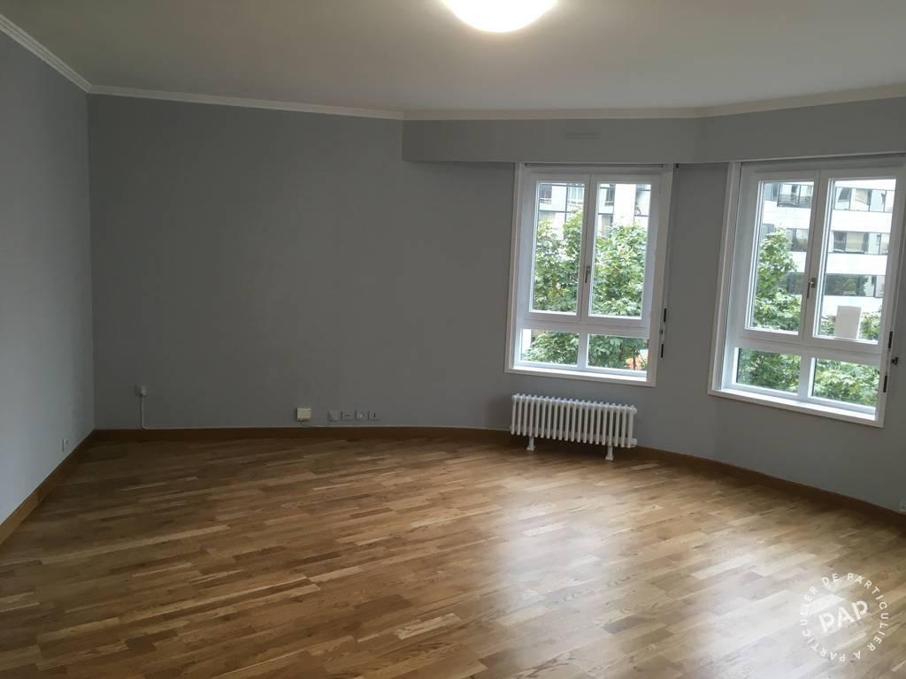Appartement 71m²