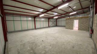 Location ou cession local commercial 100 m² Lisses (91090) - 800 €